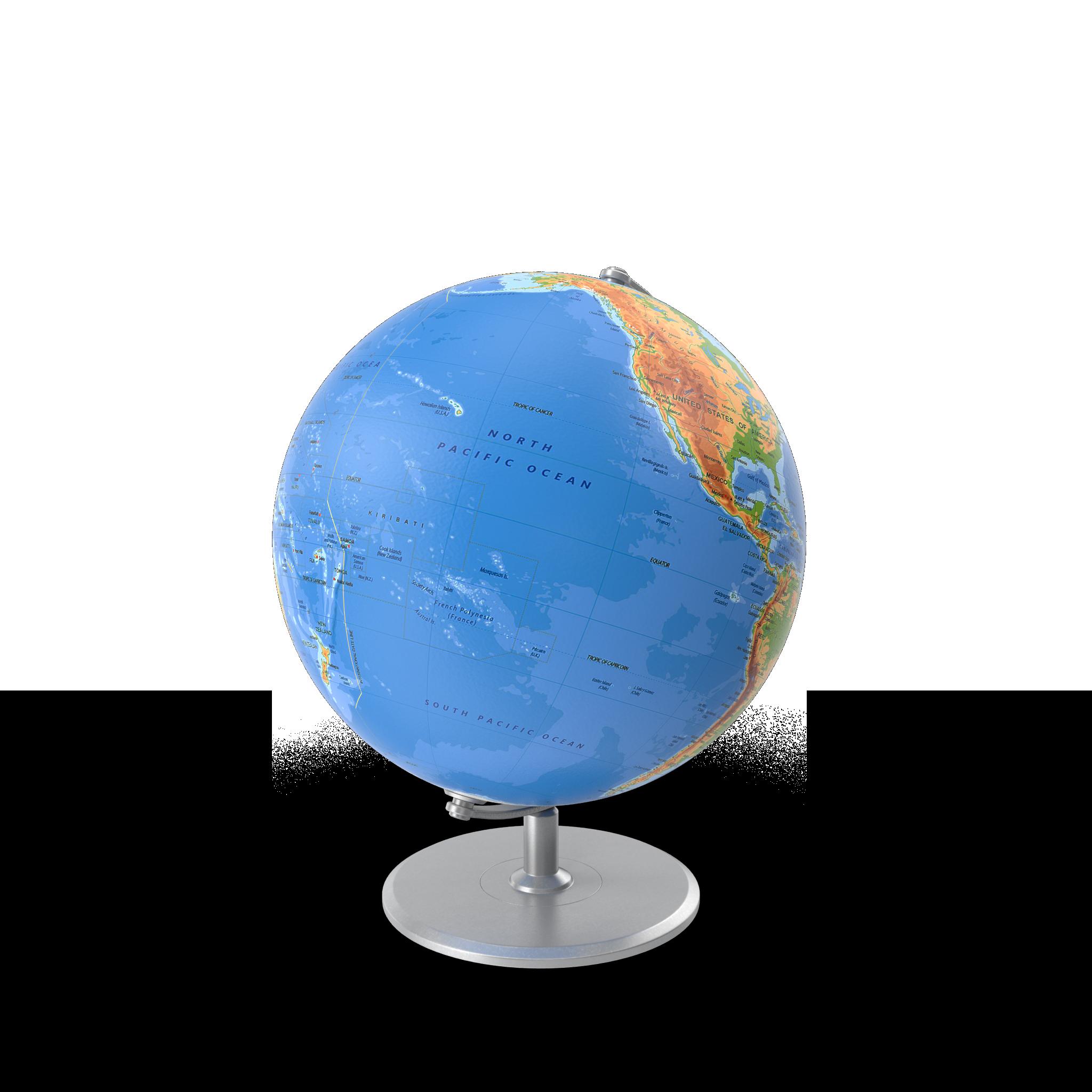GlobeonStand.H03.2k